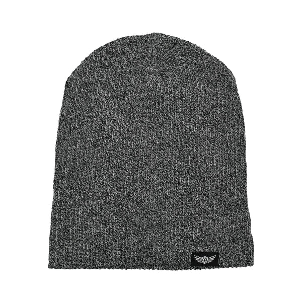 Apex Beanie - Heather Grey