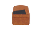 Bodega- Envelope Wallet In Cognac Pueblo