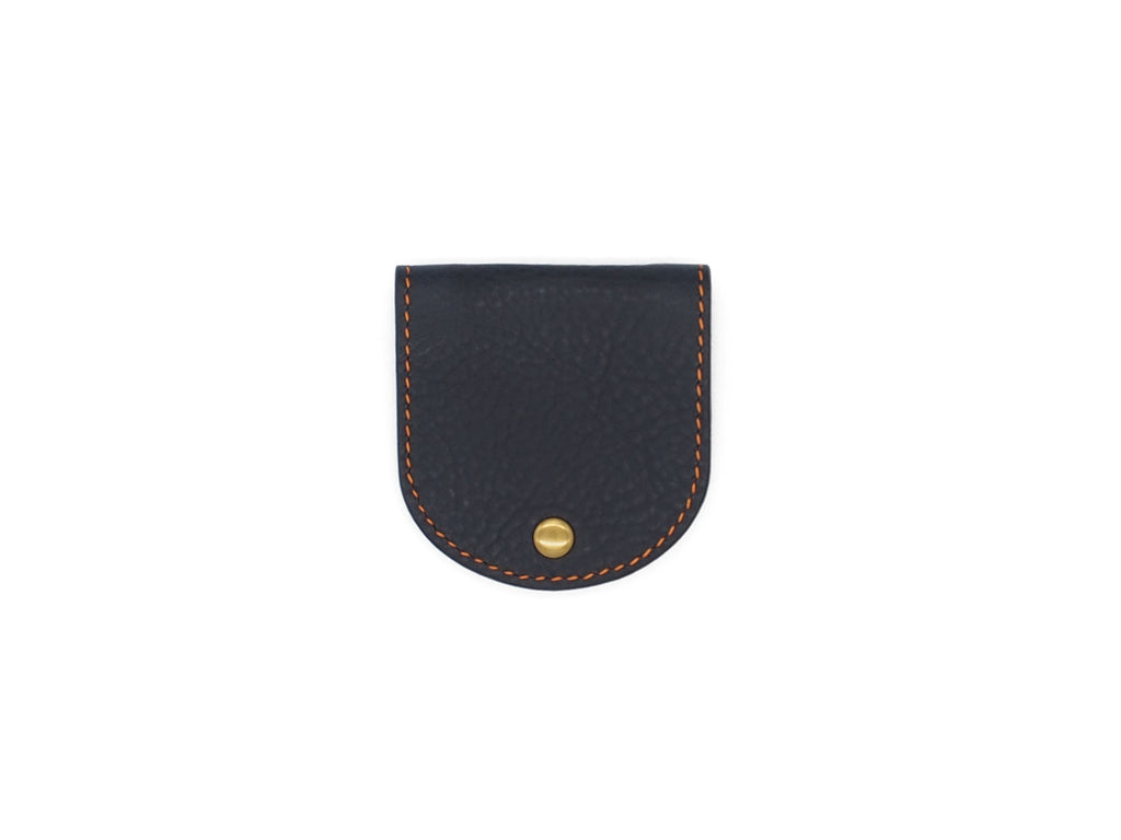 Guardian - Coin Case In Navy Minerva Box