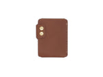 Sentry - Minimalist Wallet In Brown