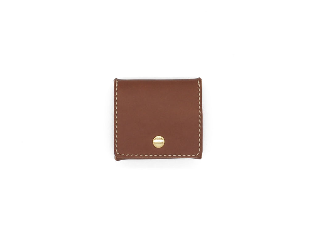 Tile - Coin Case In Brown