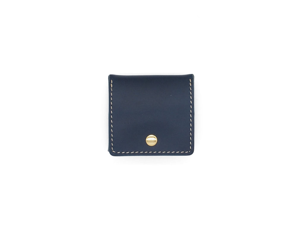 Tile - Coin Case In Blue Buttero