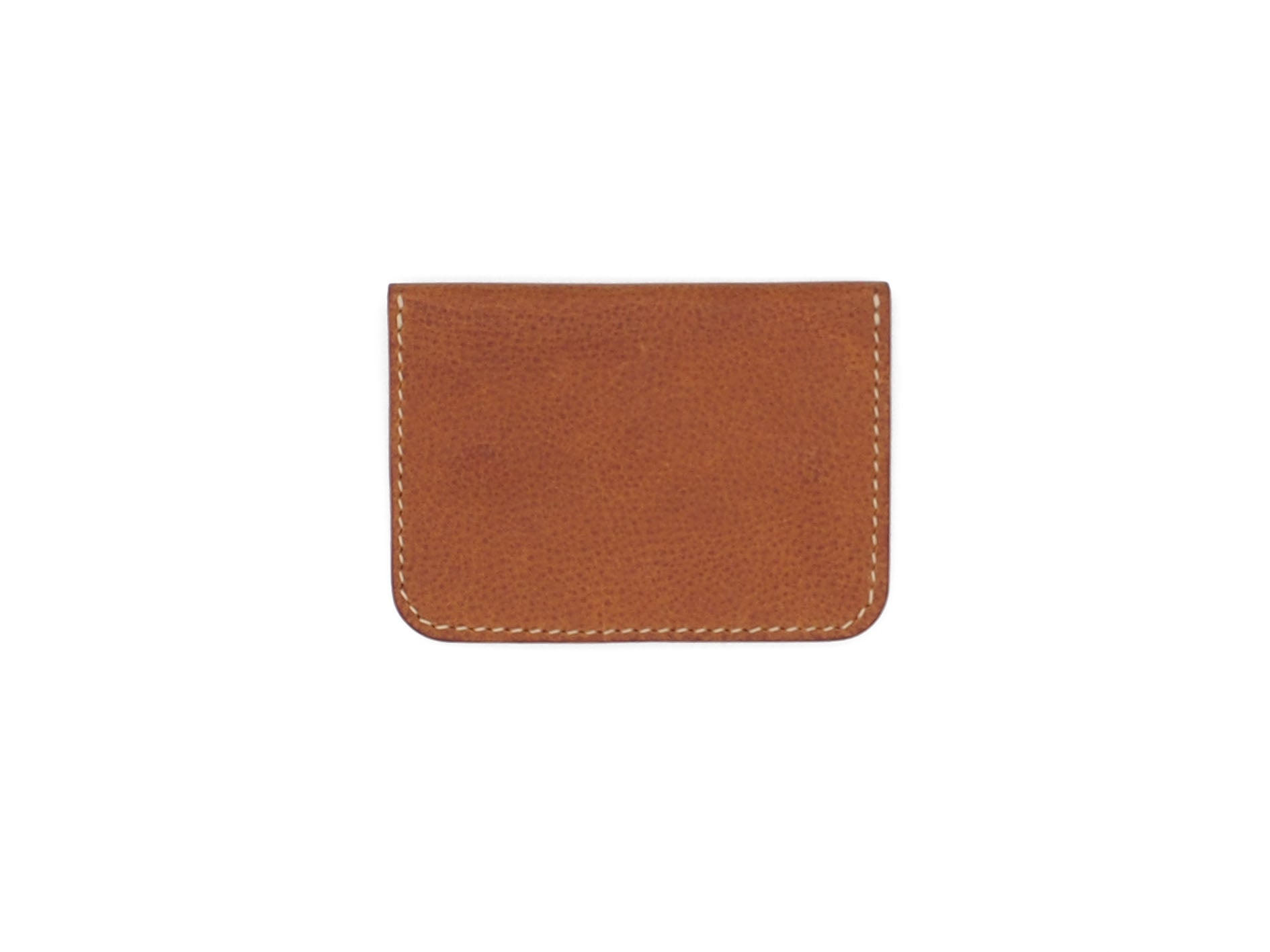 Utility Pocket - Snap Pouch Wallet In Arnia Rustico