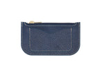 Alice - Zip Wallet In Dollaro Blue