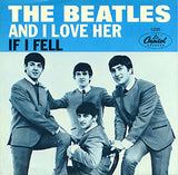 And I Love Her by The Beatles (E)