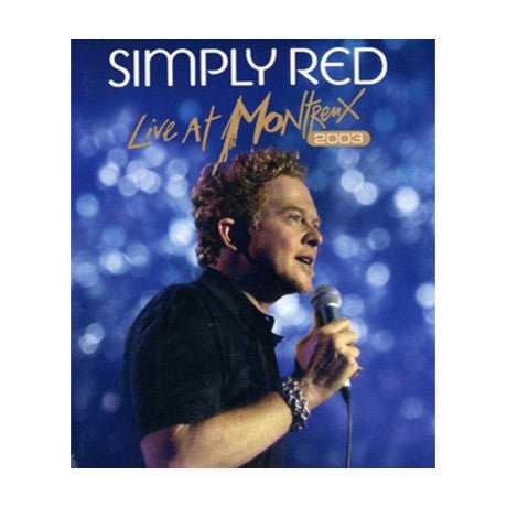 Holding Back The Years (Live Version) by Simply Red (Dm)