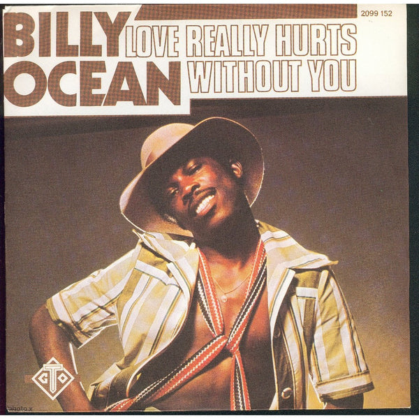 Love Really Hurts by Billy Ocean (Ab)