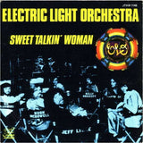 Sweet Talking Woman by ELO (F#)