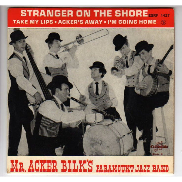 Stranger On The Shore by Acker Bilk (Bb)
