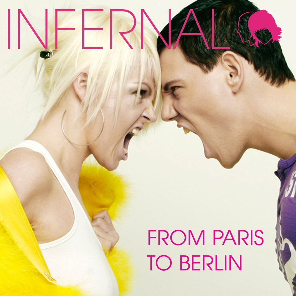 From Paris To Berlin by Infernal (Dm)