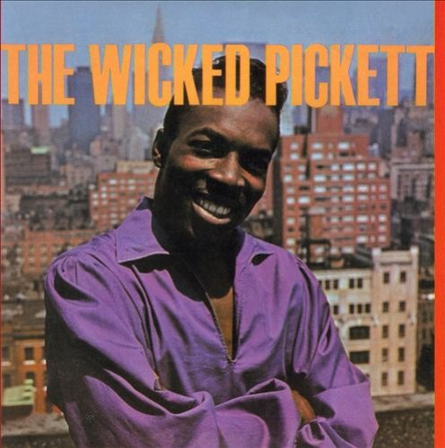 Knock On Wood by Wilson Pickett (F#)