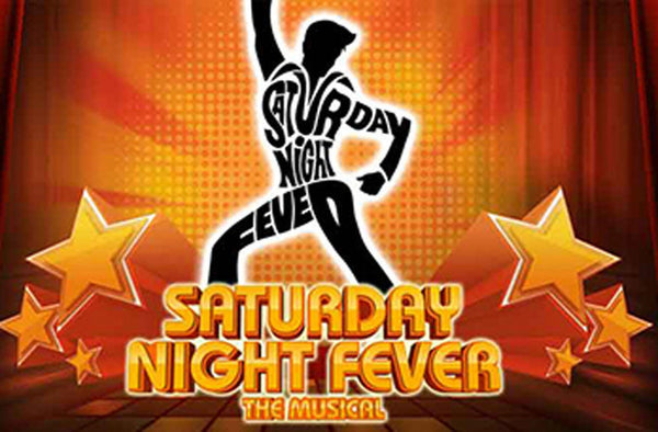Night Fever from Saturday Night Fever The Musical (Db)