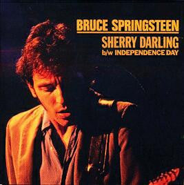 Sherry Darling by Bruce Springsteen (C)