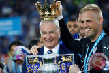 All Hail Claudio Ranieri (Thanks For Everything)