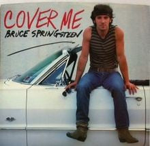Cover Me by Bruce Springsteen (F#m)