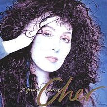 I Found Someone by Cher (C#m)