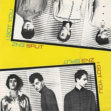 I Got You by Split Enz (D)