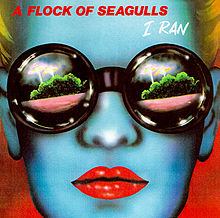 I Ran (So Far Away) by Flock Of Seagulls (Fm) (down 4 semitones)