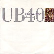 Kingston Town by UB40 (F) (down 3 semitones)
