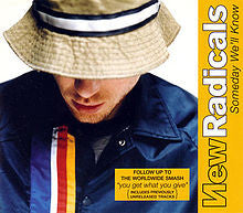 Someday We'll Know by New Radicals (C#m)
