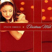 Christmas Wish by Stacie Orrico (Ab)