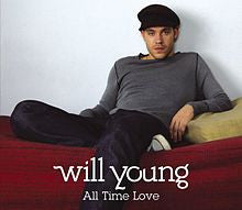 All Time Love by Will Young (A)