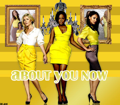 About You Now by Sugababes (E)