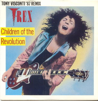Children Of The Revolution by T Rex (E)