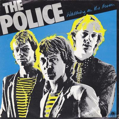 Walking On The Moon by The Police (Dm)