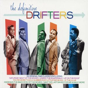 At The Club by The Drifters (A)