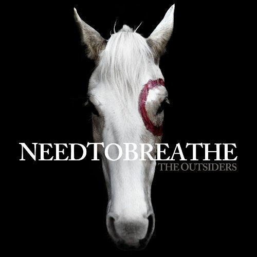 The Outsiders by Needtobreathe (D)