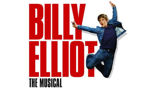Expressing Yourself from Billy Elliot The Musical (G)