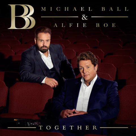 I'll Build a Stairway To Paradise by Michael Ball & Alfie Boe (C)