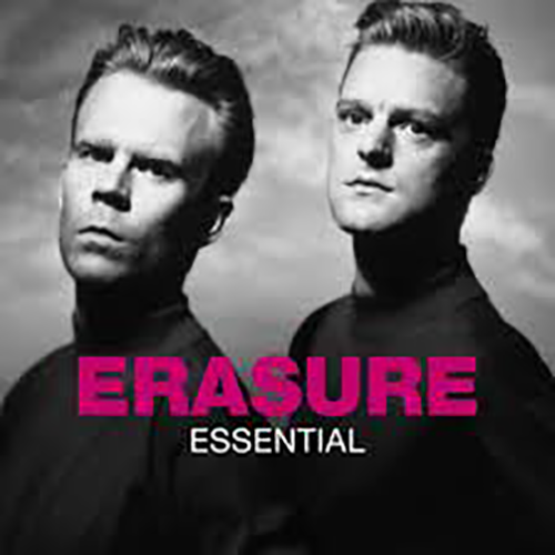 Alien by Erasure (C)