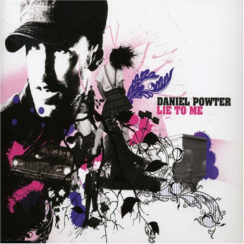Lie To Me by Daniel Powter (F#)