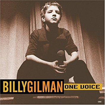Till I Can Make It On My Own by Billy Gilman (Ab)