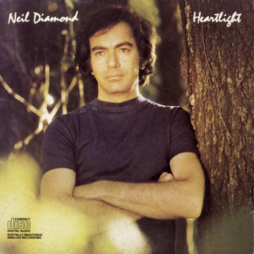 Heartlight by Neil Diamond (Db)