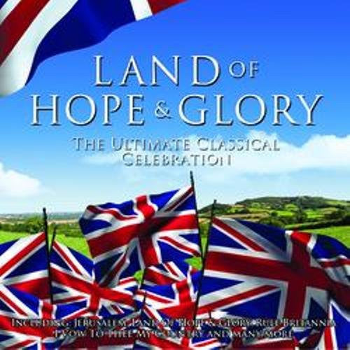 Land Of Hope And Glory - Traditional (Eb)