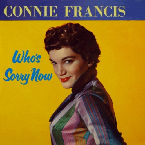 Connie Francis Medley (tracklist below) by Music Design (Various Keys)