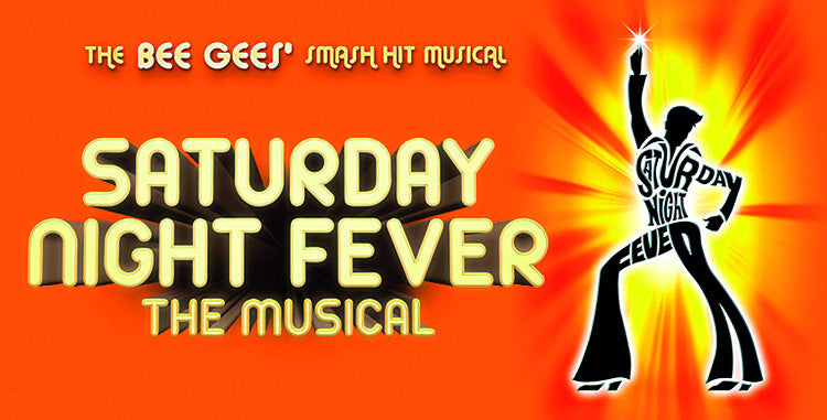 Staying Alive from Saturday Night Fever (The Musical) (Am)