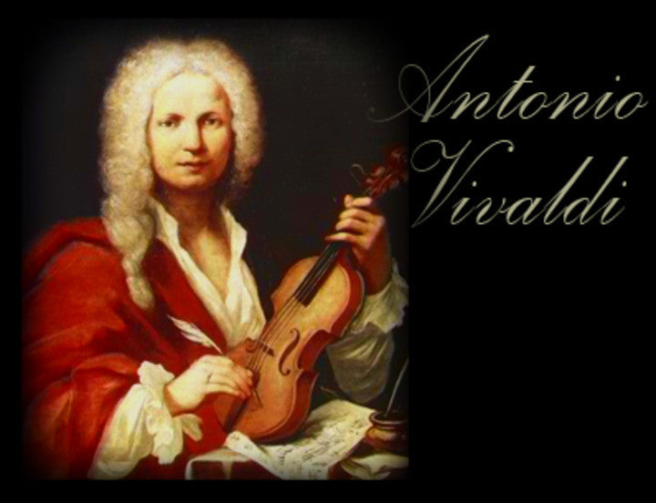 Gloria In Excelsis Deo by Vivaldi (D)