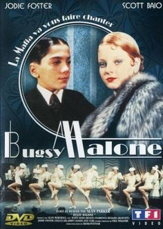 My Name Is Tallulah from Bugsy Malone (Db)