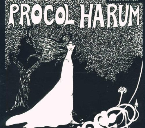 A Whiter Shade Of Pale by Procol Harum (C)
