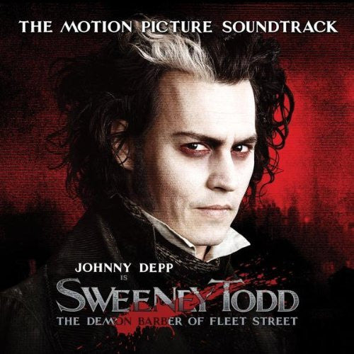 No Place Like London from Sweeney Todd (Eb)