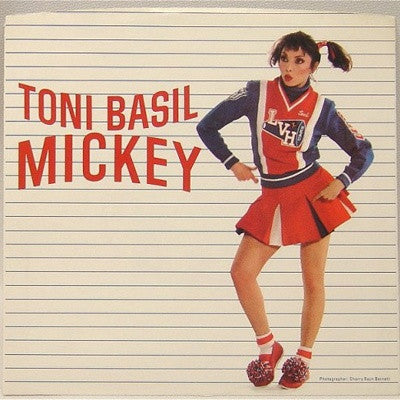 Mickey by Toni Basil (E)