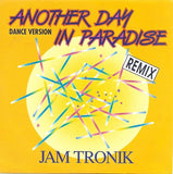 Another Day In Paradise by Jam Tronik (C#m)