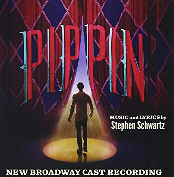 With You (Part 1) from Pippin (Ebm)