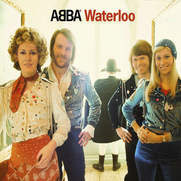 Waterloo by Abba (D)