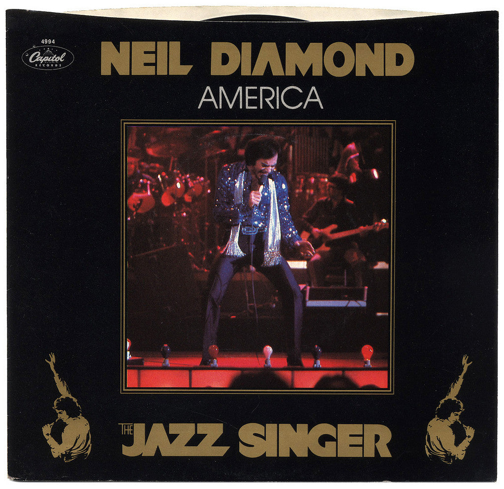 America by Neil Diamond (C)