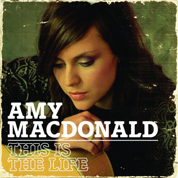 This Is The Life by Amy MacDonald (C#m)